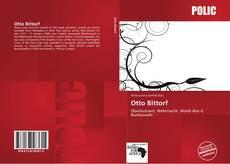 Bookcover of Otto Bittorf