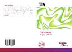 Self-Neglect kitap kapağı
