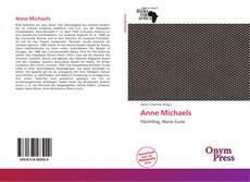 Buchcover von Anne Michaels