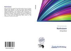 Buchcover von Nattväsen