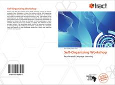 Bookcover of Self-Organizing Workshop