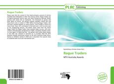 Capa do livro de Rogue Traders