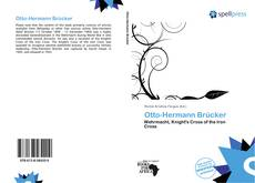 Bookcover of Otto-Hermann Brücker