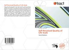Bookcover of Self-Perceived Quality of Life Scale