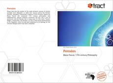 Bookcover of Pensées