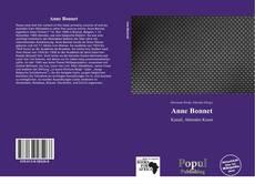 Couverture de Anne Bonnet