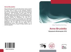 Bookcover of Anne Brusletto