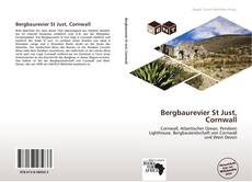 Bookcover of Bergbaurevier St Just, Cornwall