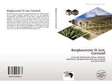 Buchcover von Bergbaurevier St Just, Cornwall