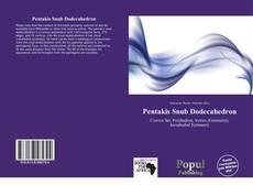 Capa do livro de Pentakis Snub Dodecahedron