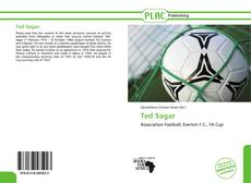 Bookcover of Ted Sagar
