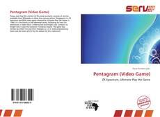Borítókép a  Pentagram (Video Game) - hoz