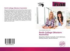 Bookcover of Perth College (Western Australia)