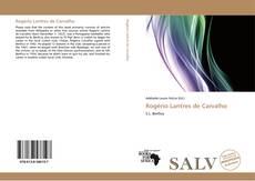 Bookcover of Rogério Lantres de Carvalho