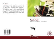 Buchcover von Ted Schulz