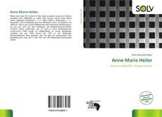 Buchcover von Anne Marie Heiler