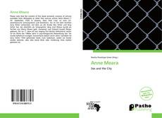 Buchcover von Anne Meara