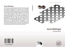 Bookcover of Anne Möllinger