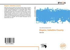 Copertina di Rogów, Sokołów County