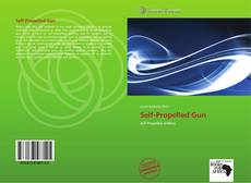 Bookcover of Self-Propelled Gun