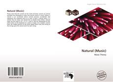 Couverture de Natural (Music)