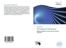 Copertina di Pentagonal Polytope
