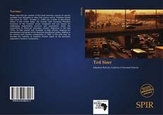 Capa do livro de Ted Sizer