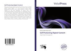 Bookcover of Self-Protecting Digital Content