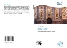 Otto Faller的封面