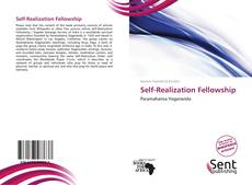 Bookcover of Self-Realization Fellowship