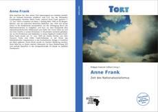 Buchcover von Anne Frank