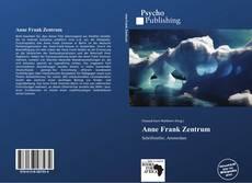 Buchcover von Anne Frank Zentrum