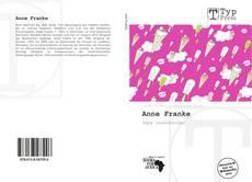 Buchcover von Anne Franke