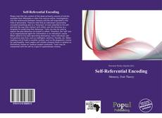 Bookcover of Self-Referential Encoding