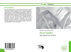 Portada del libro de Anne Geddes