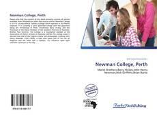 Bookcover of Newman College, Perth