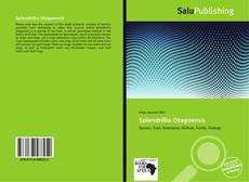 Capa do livro de Splendrillia Otagoensis