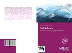 Bookcover of Self-Reliance