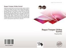 Bookcover of Rogue Trooper (Video Game)