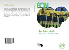 Bookcover of Ted Tattersfield