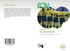 Ted Tattersfield的封面