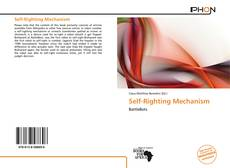 Bookcover of Self-Righting Mechanism