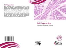 Bookcover of Self-Separation