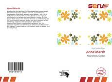 Bookcover of Anne Marsh