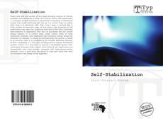 Portada del libro de Self-Stabilization