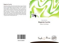 Rogério Corrêa的封面