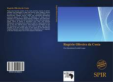 Portada del libro de Rogério Oliveira da Costa