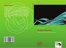 Rogério Romero的封面