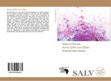 Обложка Anne Sofie von Otter