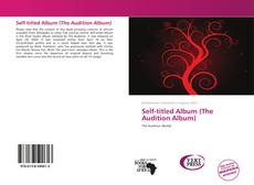 Couverture de Self-titled Album (The Audition Album)